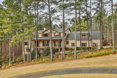 North Augusta Single Family Home For Sale: 122 Olympian Heights Way