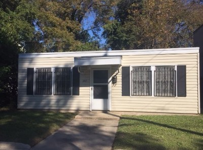 Augusta Single Family Home For Sale: 207 Ellis Street