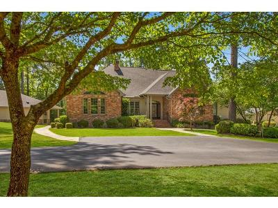 Evans Single Family Home For Sale: 2535 Willow Creek Court