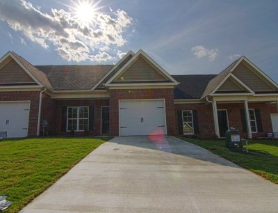 Grovetown Attached For Sale: 384 Bowen Falls Road
