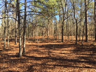 Columbia County Residential Lots & Land For Sale: Broad Oak Drive