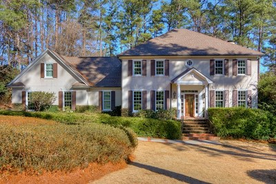 Richmond County Single Family Home For Sale: 75 Conifer Circle