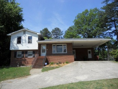 Grovetown Single Family Home For Sale: 507 Williams Street