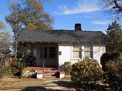 Augusta Single Family Home For Sale: 1548 Whitney Street