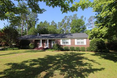 Waynesboro Single Family Home For Sale: 516 Pine Needle Road
