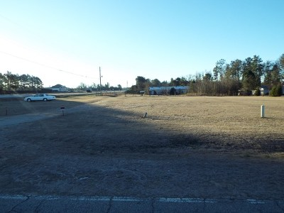 Hephzibah Residential Lots & Land For Sale: 2002 Mims Road