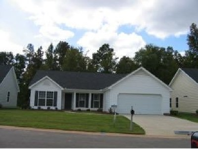 Grovetown Single Family Home For Sale: 564 Cranberry Circle