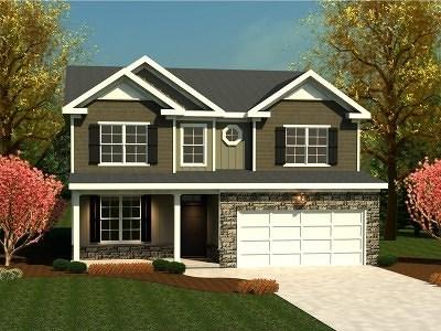 Grovetown Single Family Home For Sale: 141 Caroleton Drive