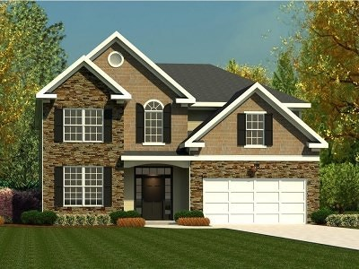 Grovetown Single Family Home For Sale: 143 Caroleton Drive