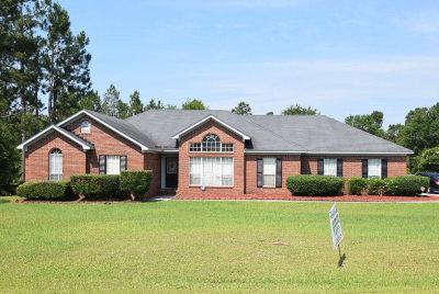 Hephzibah Single Family Home For Sale: 1065 Fox Den Road