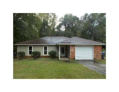 Augusta Single Family Home For Sale: 2242 Basswood Drive