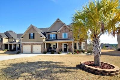Aiken Single Family Home For Sale: 115 Corona Run
