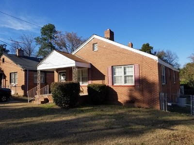 Augusta Single Family Home For Sale: 2359 Cumming Road