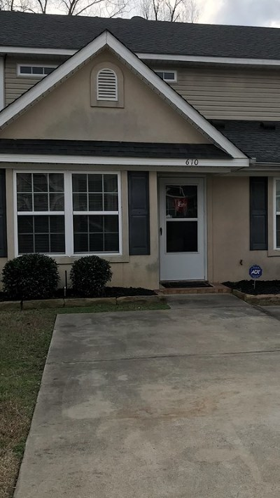 Grovetown Single Family Home For Sale: 610 Goodale Lane