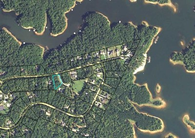 Lincoln County Residential Lots & Land For Sale: 00 Plantation Circle