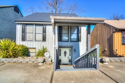 Richmond County Single Family Home For Sale: 1305 Waters Edge Drive