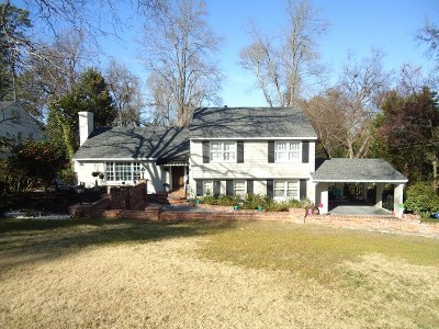 Augusta Single Family Home For Sale: 2797 Henry Street