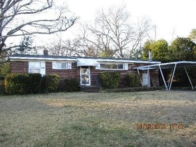 Augusta Single Family Home For Sale: 2432 Bream Avenue