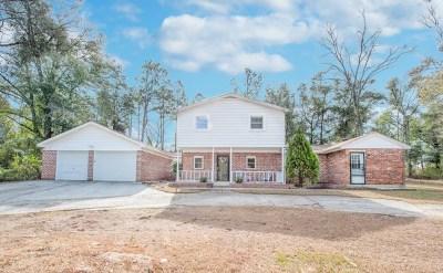 Jackson Single Family Home For Sale: 171 Goodman Road