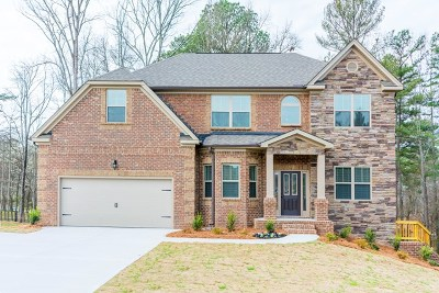 North Augusta Single Family Home For Sale: 993 Dietrich Lane