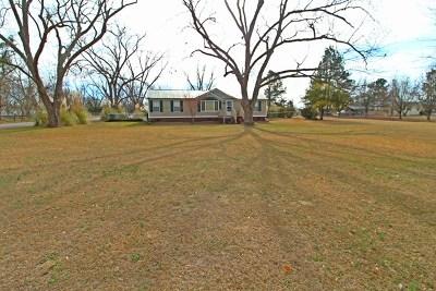 Waynesboro Single Family Home For Sale: 152 Home Tract Road