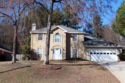 Evans Single Family Home For Sale