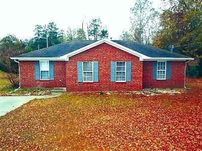 Hephzibah Single Family Home For Sale: 2601 Guy Court
