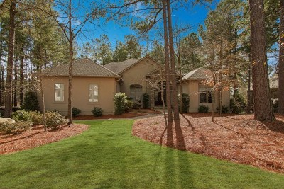 North Augusta Single Family Home For Sale: 148 Captain Johnsons Drive