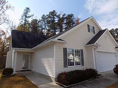 Single Family Home For Sale: 427 Connemara Trail