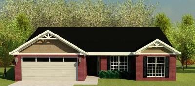 Hephzibah Single Family Home For Sale: 2710 Ardwick Drive