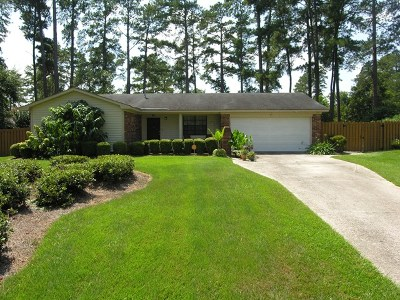 Martinez Single Family Home For Sale: 151 Greenwood Drive