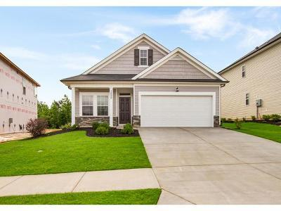 Grovetown Single Family Home For Sale: 1222 Cobblefield Drive