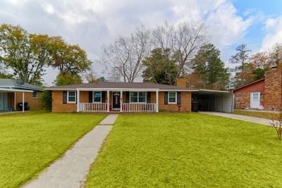 Martinez Single Family Home For Sale: 241 Almon Drive