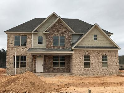 Columbia County Single Family Home For Sale: 1200 Mary Hill Court