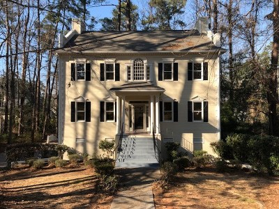 Columbia County, Richmond County Single Family Home For Sale: 433 Wexford Court