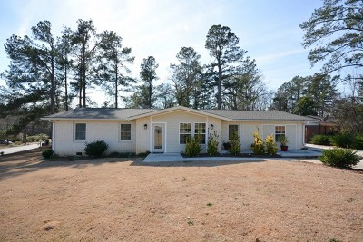 Martinez Single Family Home For Sale: 3591 Marlboro Way