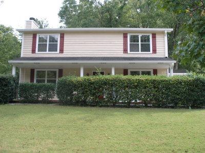 Martinez Single Family Home For Sale: 3746 Pine Ridge Run