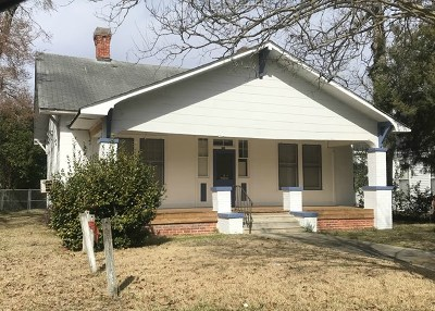 Waynesboro Single Family Home For Sale: 203 9th Street