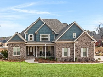 Evans Single Family Home For Sale: 919 Windmill Lane