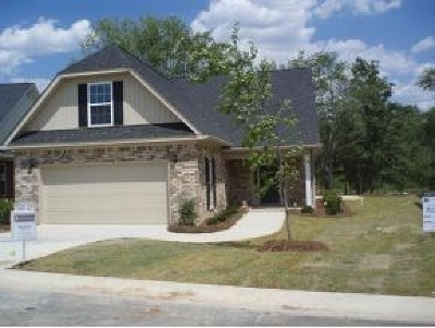 Grovetown Single Family Home For Sale: 4406 Grove Landing