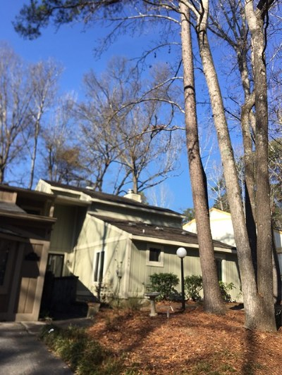Augusta Single Family Home For Sale: 658 Center Court Drive