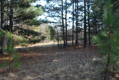 Lincoln County Residential Lots & Land For Sale: 00 Old Petersburg Road