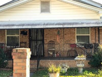 Augusta Single Family Home For Sale: 1629 Carpenter Street