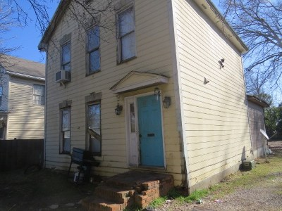 Augusta Single Family Home For Sale: 710 Crawford Avenue