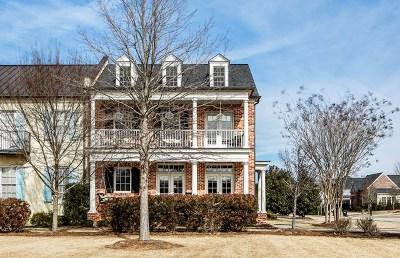 Evans Single Family Home For Sale: 2000 Egret Circle