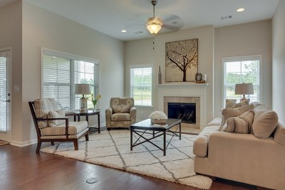 Augusta Single Family Home For Sale: 1189 Brookstone Way #N/4
