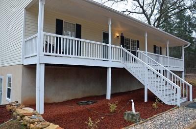 Hephzibah Single Family Home For Sale: 4066 Smokey Road