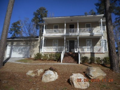 Martinez Single Family Home For Sale: 4035 Oregon Trail