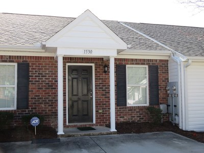 Augusta Attached For Sale: 1530 Abby Way
