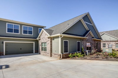 Augusta Single Family Home For Sale: 1191 Brookstone Way #N/3